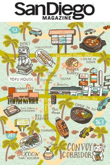 San_Diego_Magazine__Convoy_Map
