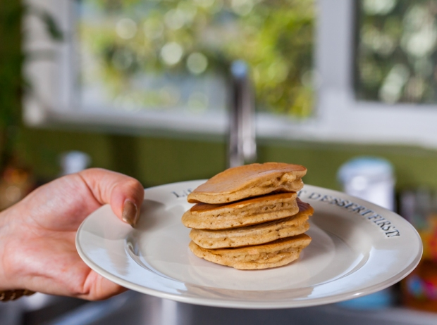 Pumpkin Pancakes-103