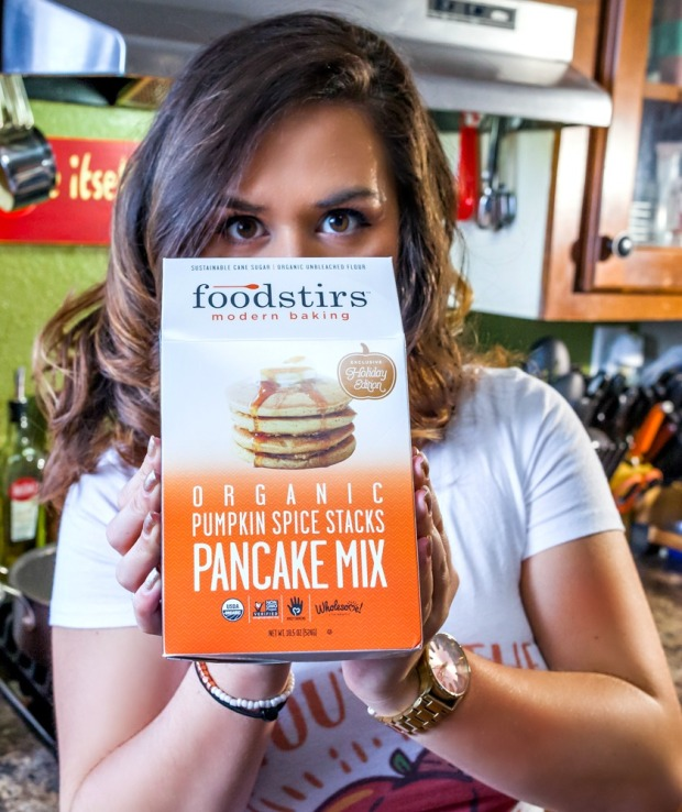 Pumpkin Pancakes-28