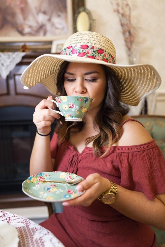 Grand Tea Room-15